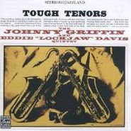 Johnny Griffin, Tough Tenors (CD)
