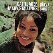 Cal Tjader, Cal Tjader Plays, Mary Stallings Sings (CD)