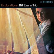 Bill Evans Trio, Explorations (CD)