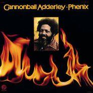 Cannonball Adderley, Phenix (CD)