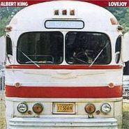 Albert King, Lovejoy (CD)