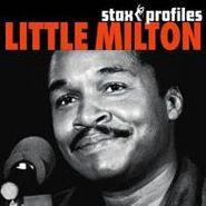 Little Milton, Stax Profiles (CD)