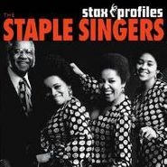 The Staple Singers, Stax Profiles (CD)