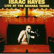 Isaac Hayes, Live At Sahara Tahoe (CD)
