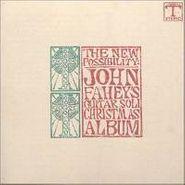 John Fahey, The New Possibility: John Fahey's Guitar Soli Christmas Album (CD)
