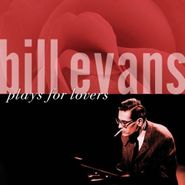 Bill Evans, Plays For Lovers (CD)