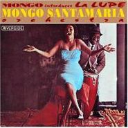 Mongo Santamaria, Mongo Introduces La Lupe (CD)