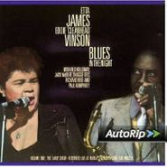 Etta James, Blues In The Night Volume One: The Early Show (CD)