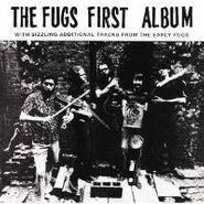 The Fugs, The Fugs First Album (CD)