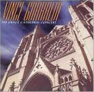 Vince Guaraldi, Grace Cathedral Concert (CD)