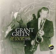 Grant Green, Holy Barbarian St. Louis 1959 (CD)
