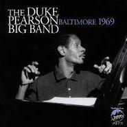 Duke Pearson, Baltimore 1969 (CD)