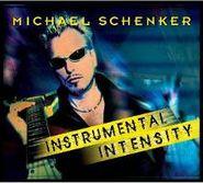 Michael Schenker, Instrumental Intensity (CD)