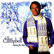 Glen Campbell, Home For The Holidays (CD)