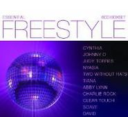 Various Artists, Essential Freestyle [Box Set] (CD)