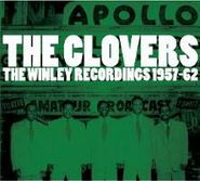The Clovers, Winley Recordings 1957-62 (CD)