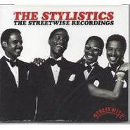The Stylistics, Streetwise Recordings (CD)
