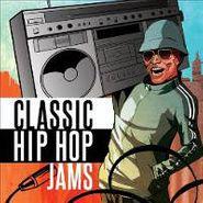Various Artists, Classic Hip Hop Jams (CD)