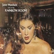 Jane Monheit, Live At The Rainbow Room (CD)