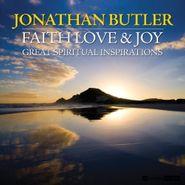 Jonathan Butler, Faith Love & Joy: Great Spirit (CD)