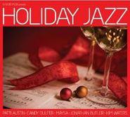 N-Coded, Holiday Jazz (CD)