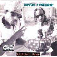 Havoc, Kickin Game (CD)