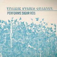 The Vitamin String Quartet, Vitamin String Quartet Performs Sigur Ros [RECORD STORE DAY] (LP)