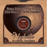 Raul Malo, The Nashville Acoustic Sessions (CD)