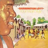 Barrington Levy, Poorman Style (LP)