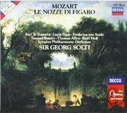 Wolfgang Amadeus Mozart, Mozart: Le Nozze Di Figaro (CD)