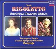 Joan Sutherland, Verdi: Rigoletto (CD)