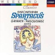 Stanley Black, Khachaturian:Spartacus (CD)