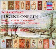 Peter Il'yich Tchaikovsky, Tchaikovsky:Eugene Onegin-Comp Opera (CD)