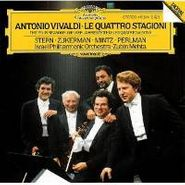 Antonio Vivaldi, Antonio Vivaldi: Le Quattro Stagioni [The Four Seasons] (CD)