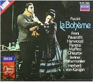 Herbert von Karajan, Puccini:La Boheme (CD)
