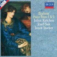 Johannes Brahms, Piano Trios Nos 1 & 2 (CD)
