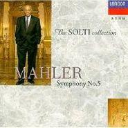 Gustav Mahler, Mahler: Symphony 5 (CD)