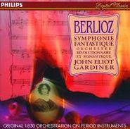 Gardiner, Berlioz:Sym Fantastique (CD)