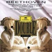"Karl Böhm, Beethoven: Symphony No. 6 ""Pastoral""; Symphonies Nos. 7 and 8; Overtures (CD)"