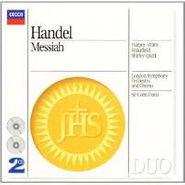 George Frideric Handel, Handel: Messiah (CD)