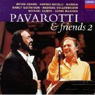 Luciano Pavarotti, Pavarotti and Friends