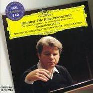Johannes Brahms, Brahms:Piano Concertos/Fantasien (ori (CD)