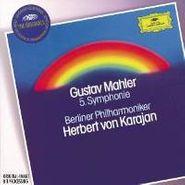 Gustav Mahler, Mahler: Symphony 5 (originals) (CD)