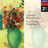 Frédéric Chopin, Chopin:Mazurkas (CD)