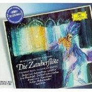 Wolfgang Amadeus Mozart, Mozart: The Magic Flute (CD)