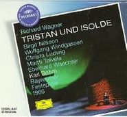 Richard Wagner, Wagner:Tristan Und Isolde (originals) (CD)