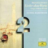 Felix Mendelssohn, Mendelssohn:Songs Without Words (CD)