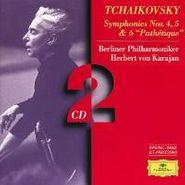 Peter Il'yich Tchaikovsky, Tchaikovsky:Symphonies 4-6 (CD)