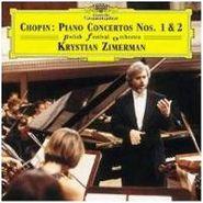 Frédéric Chopin, Chopin: Piano Concertos 1 & 2 (CD)