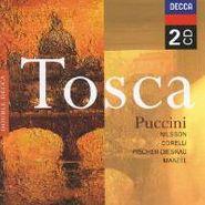 Giacomo Puccini, Puccini:Tosca-Comp Opera (CD)